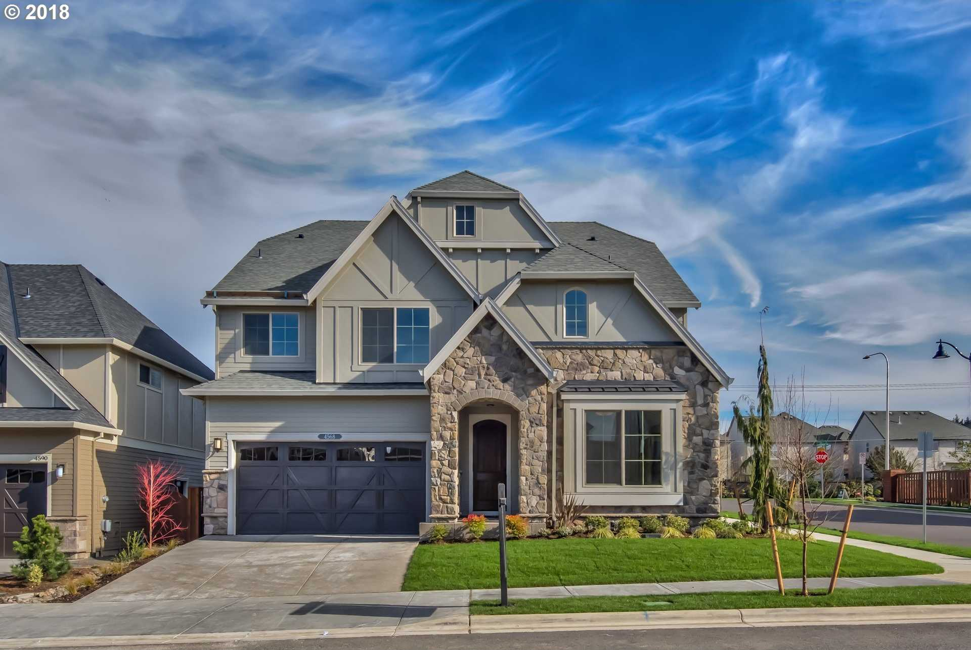 $839,900 - 5Br/3Ba -  for Sale in Findley Heights, Portland