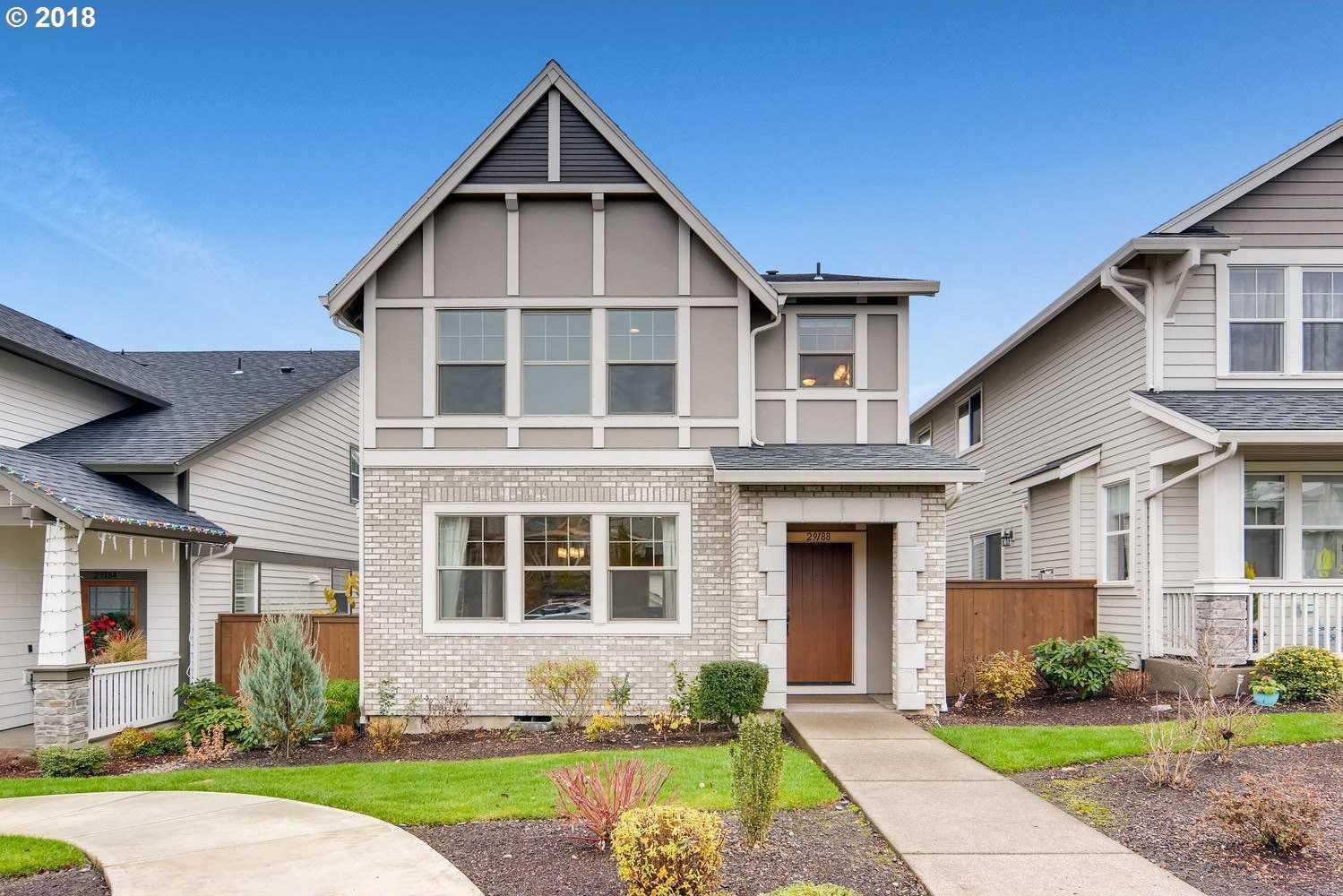 $490,000 - 4Br/3Ba -  for Sale in Wilsonville