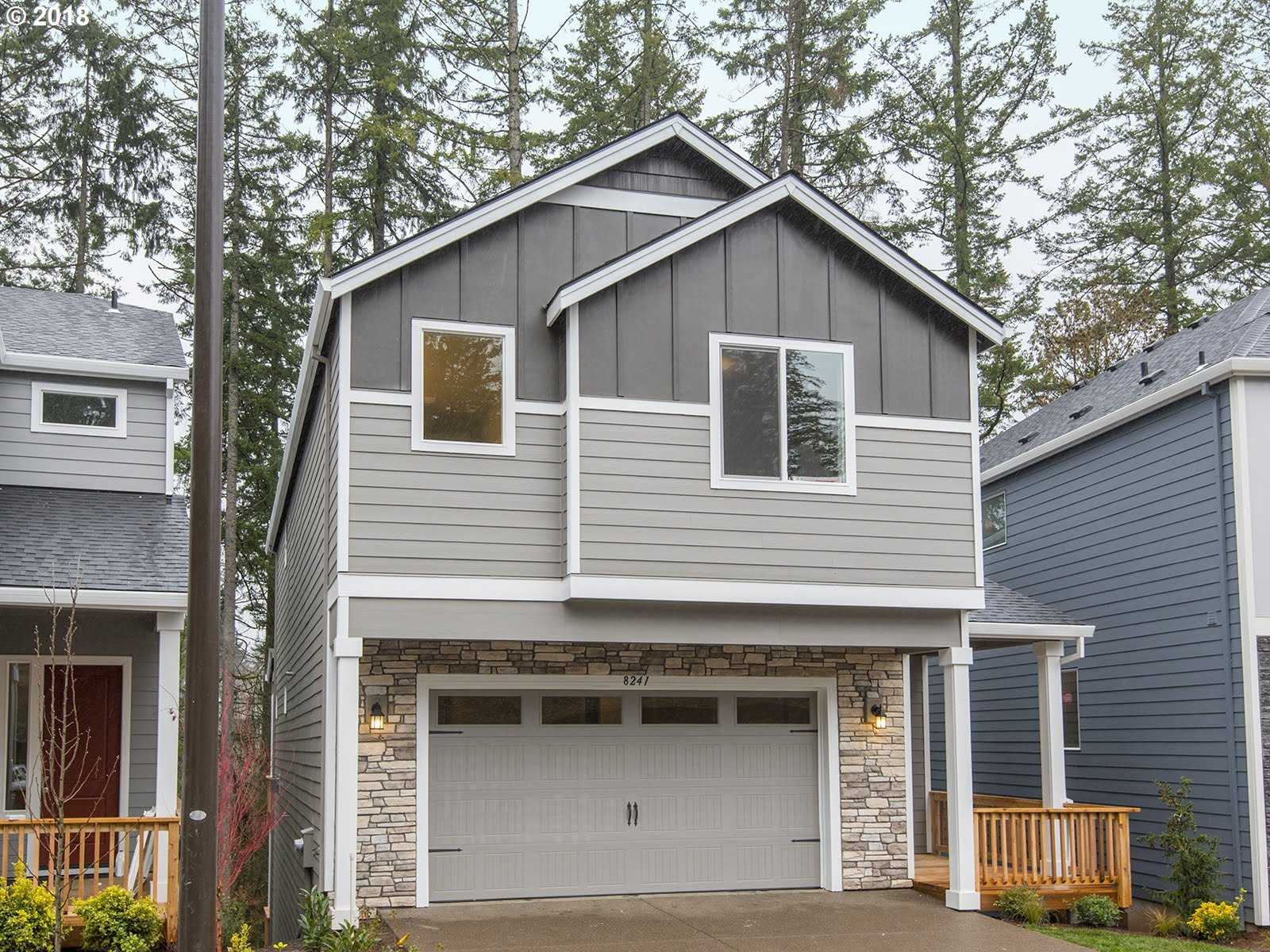 $549,950 - 5Br/4Ba -  for Sale in Oldham Meadows By Sage Built, Beaverton