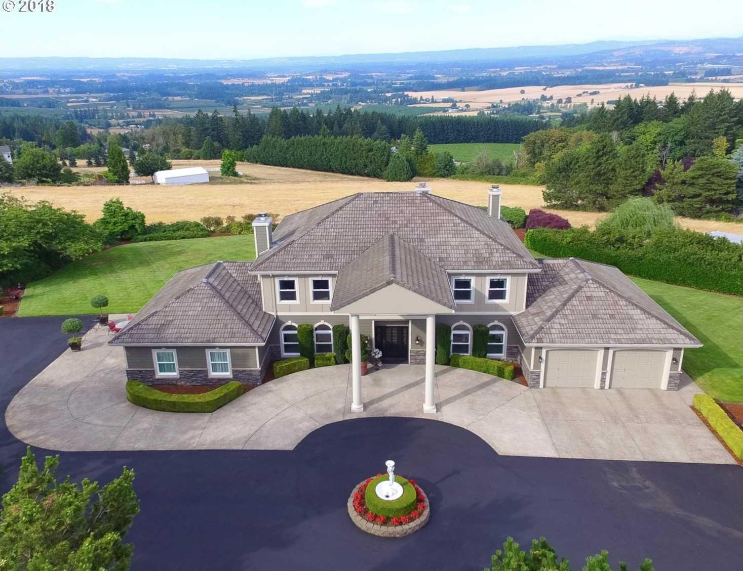 $1,100,000 - 4Br/4Ba -  for Sale in Bald Peak, Hillsboro