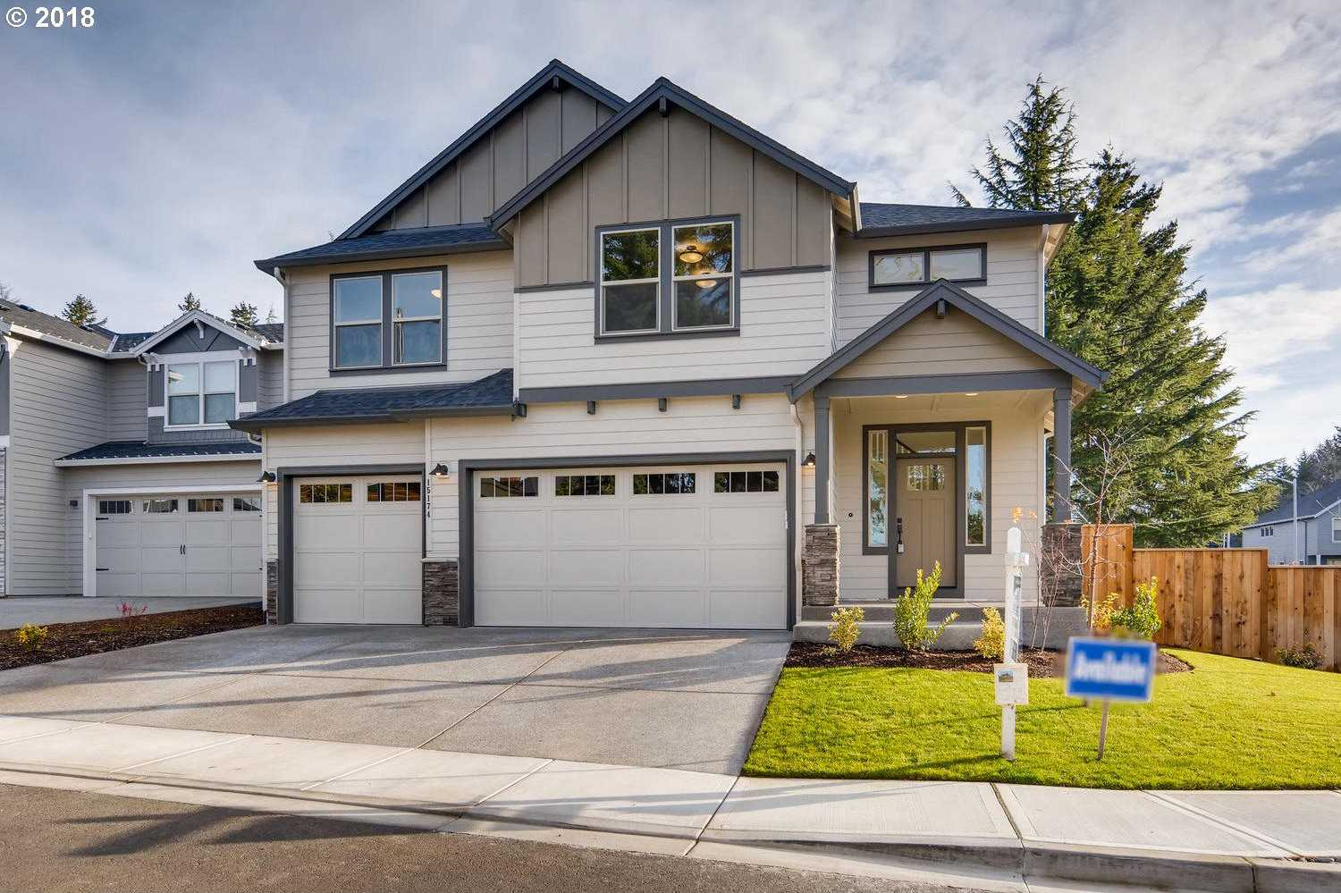 $619,950 - 6Br/3Ba -  for Sale in Tigard