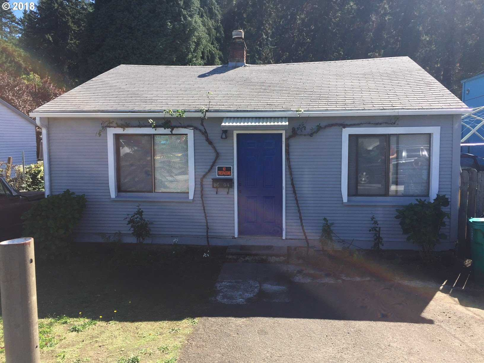 $209,000 - 3Br/1Ba -  for Sale in Portland