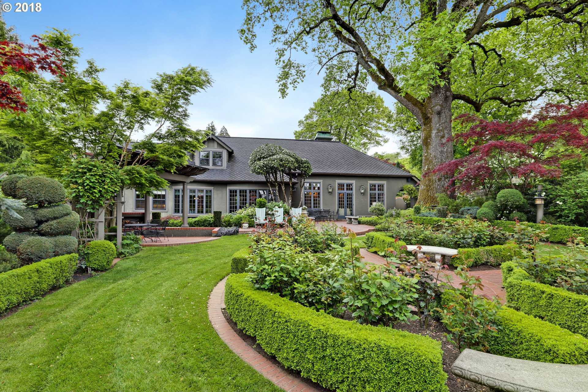 $1,695,000 - 5Br/5Ba -  for Sale in Eastmoreland, Portland