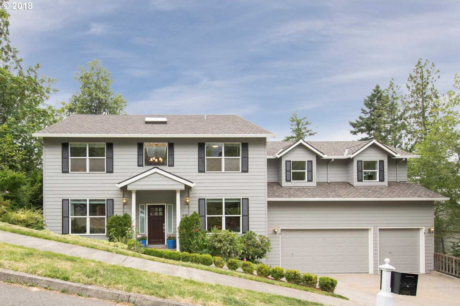 $844,900 - 5Br/4Ba -  for Sale in Portland