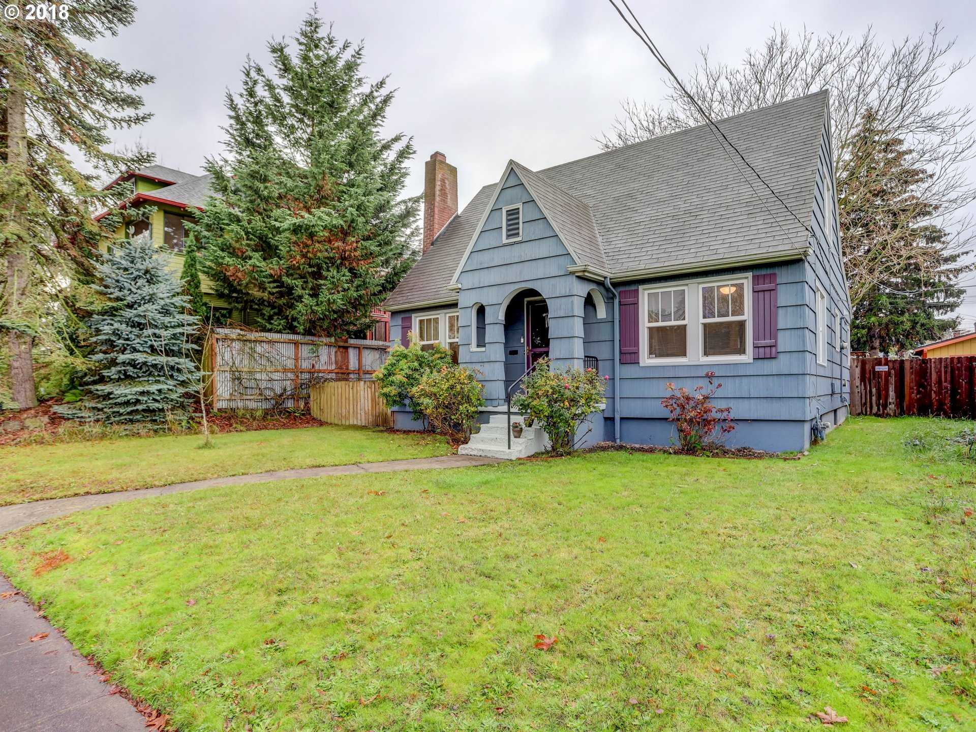 $459,000 - 3Br/1Ba -  for Sale in Arbor Lodge, Portland