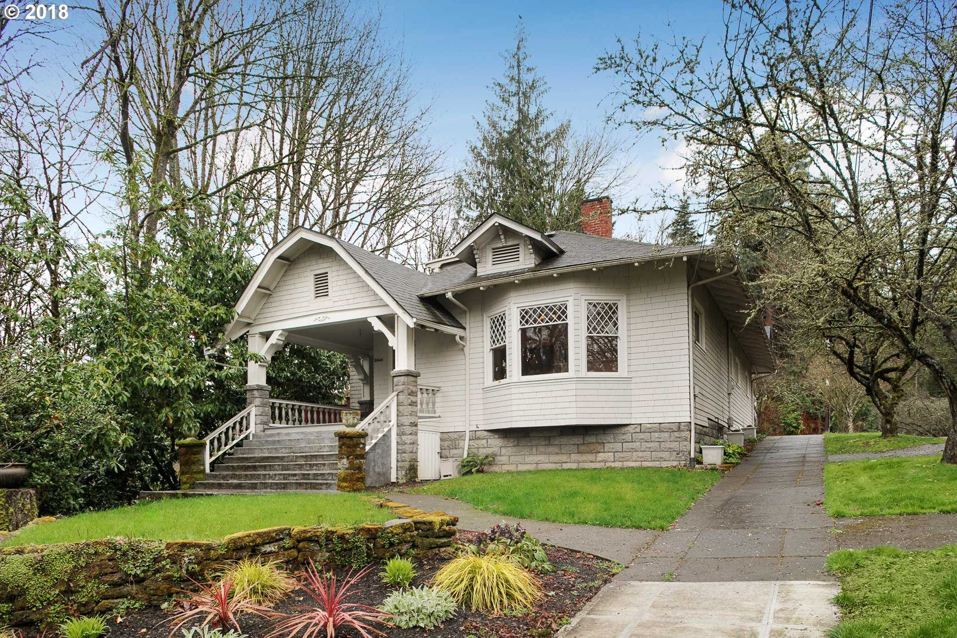 $899,000 - 3Br/2Ba -  for Sale in Portland