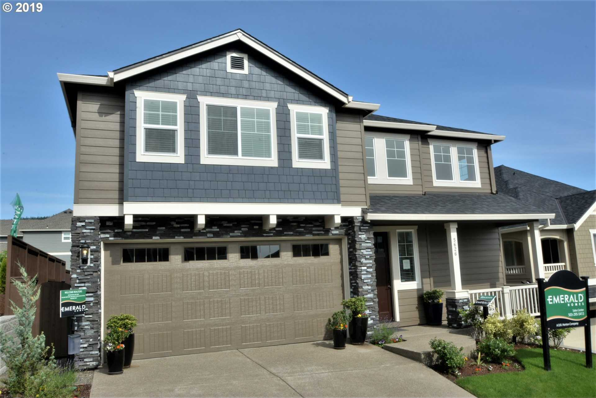 $731,995 - 5Br/3Ba -  for Sale in Russell/westmont, Beaverton