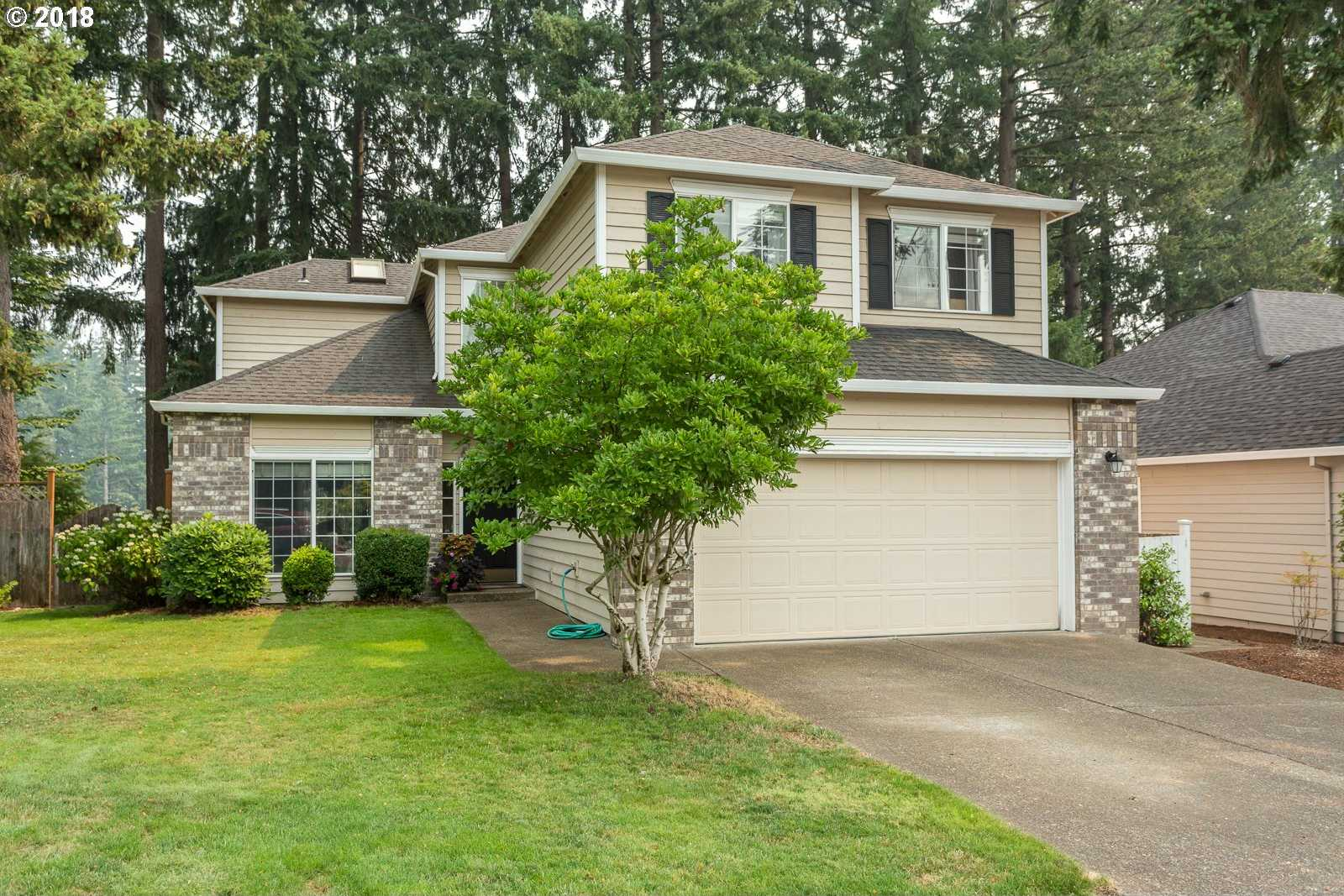 $489,950 - 4Br/3Ba -  for Sale in Murrayhill Area, Beaverton
