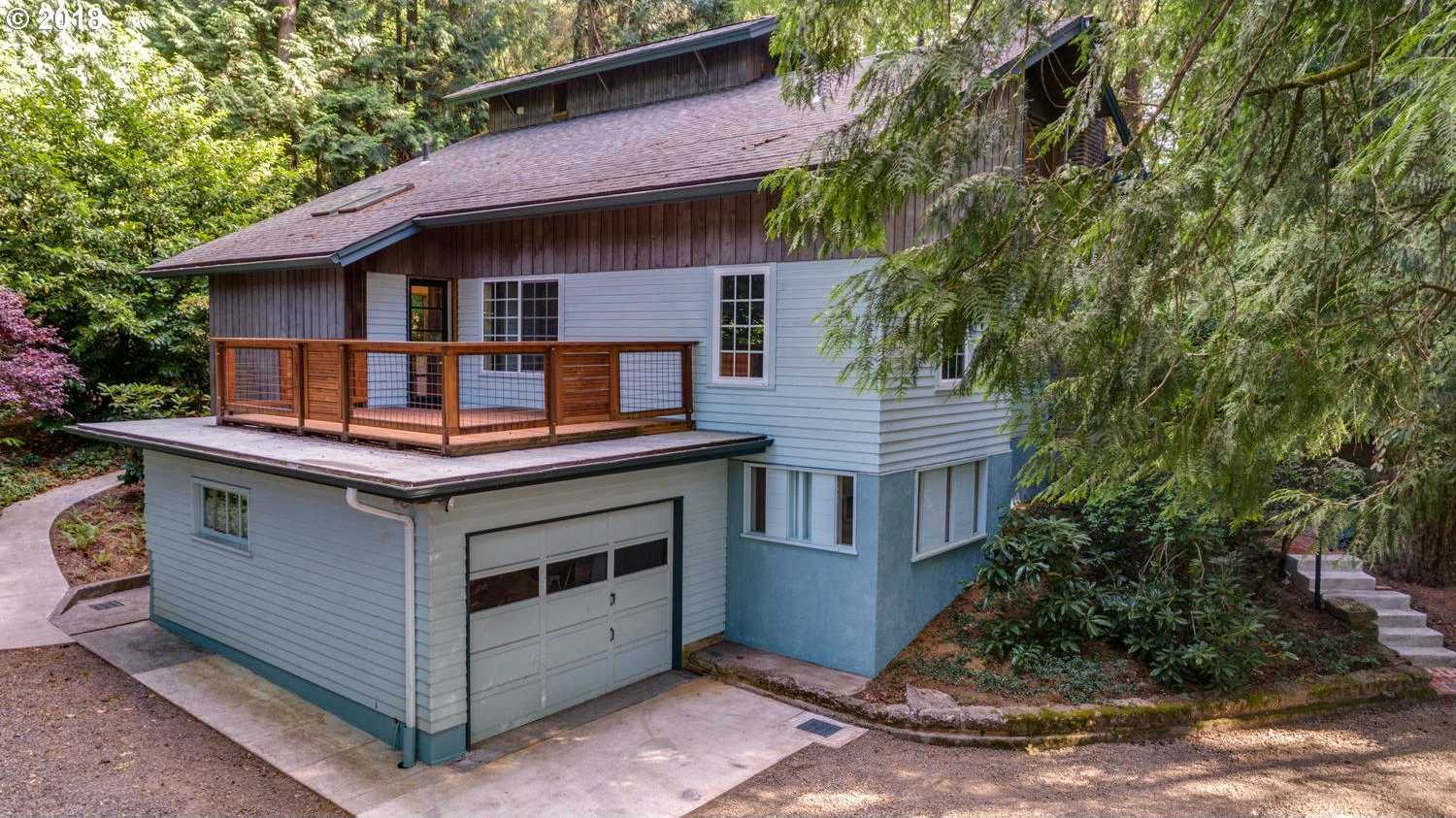 $492,500 - 4Br/2Ba -  for Sale in Hayhurst, Vermont Hills, Portland