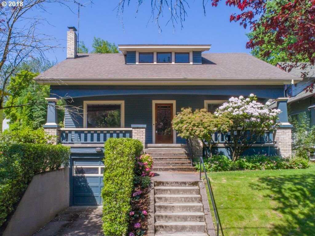 $550,000 - 4Br/1Ba -  for Sale in Brooklyn, Portland
