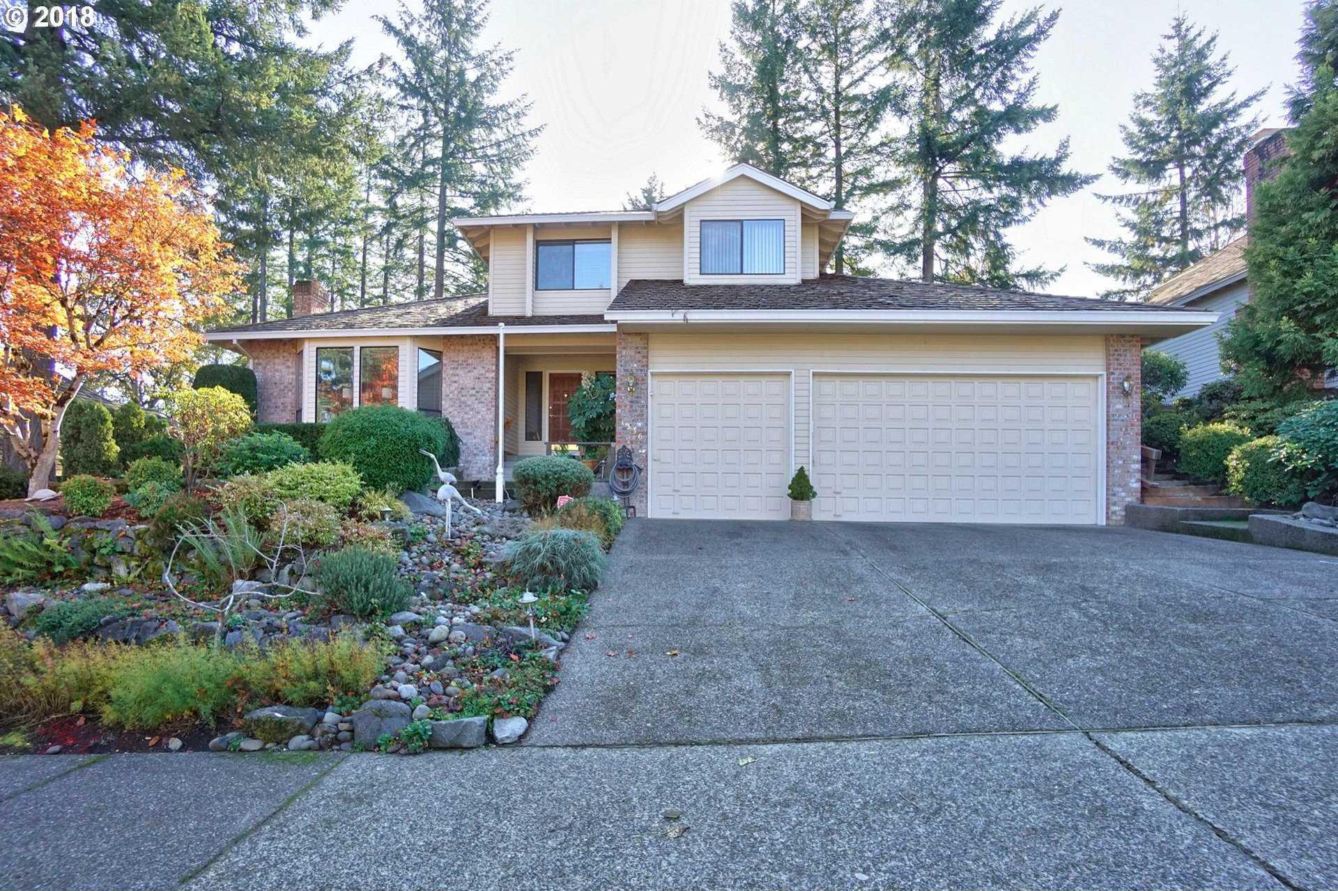 $550,000 - 4Br/3Ba -  for Sale in Skyline Ridge, West Linn
