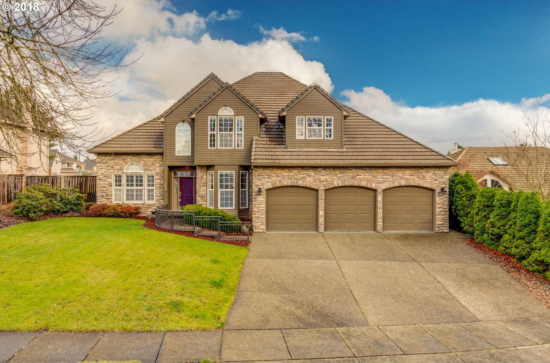 $725,100 - 4Br/3Ba -  for Sale in Five Oaks/triple Creek, Beaverton