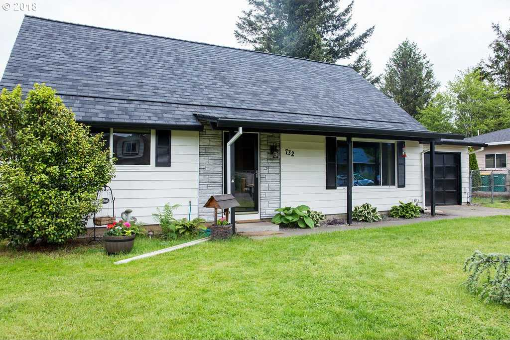 $324,900 - 4Br/2Ba -  for Sale in Troutdale