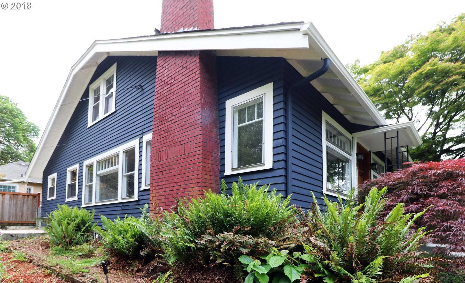 $550,000 - 4Br/2Ba -  for Sale in Laurelhurst, Portland
