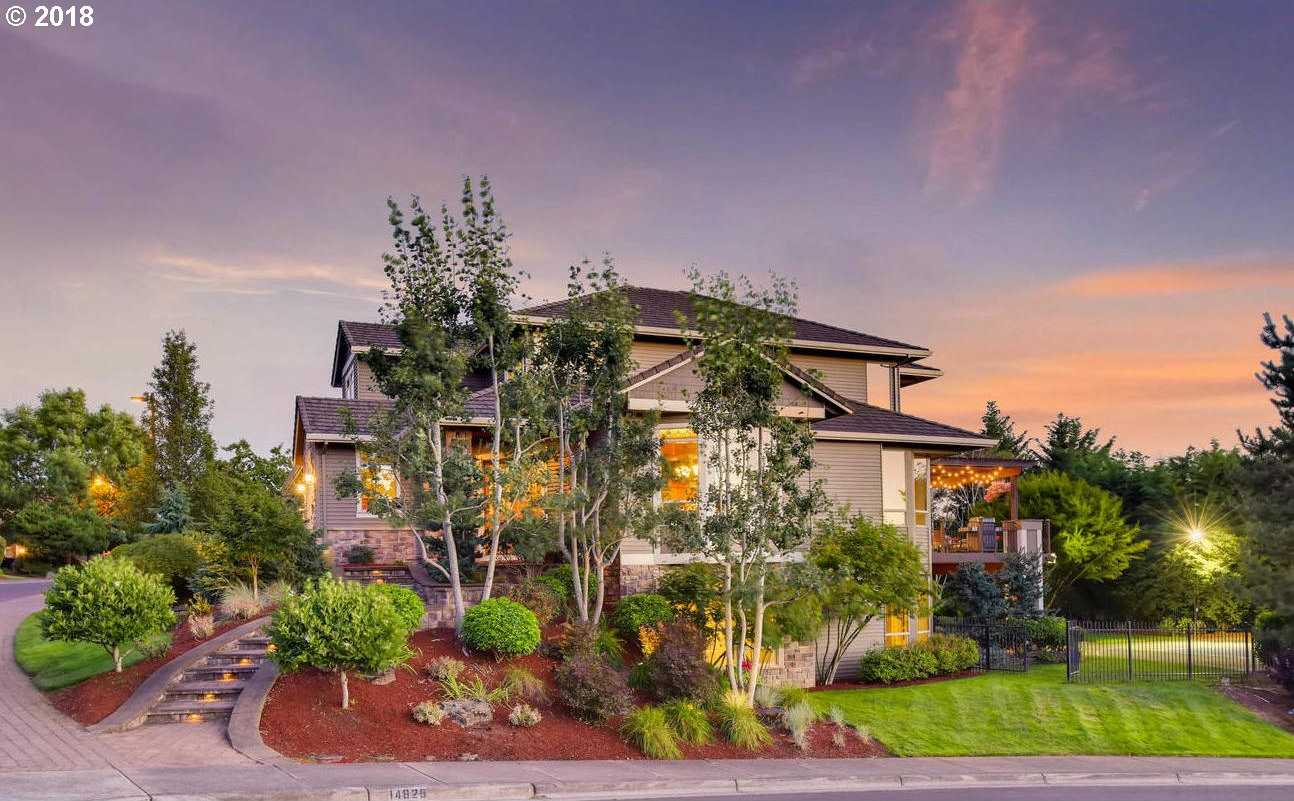 $1,125,000 - 5Br/4Ba -  for Sale in Bull Mountain, Tigard
