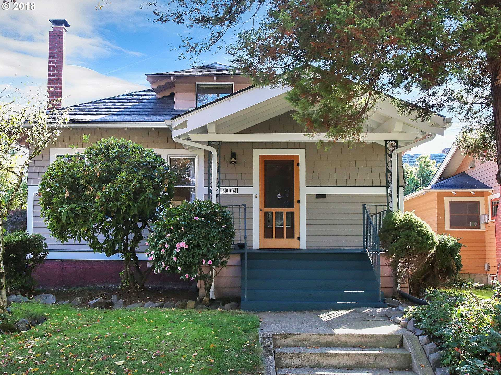 $549,000 - 3Br/3Ba -  for Sale in Portland