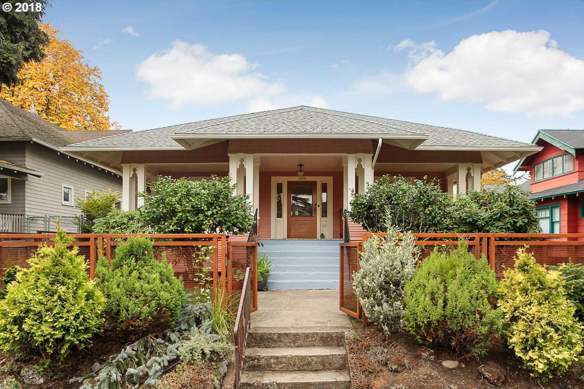 $735,000 - 4Br/3Ba -  for Sale in Humboldt, Portland