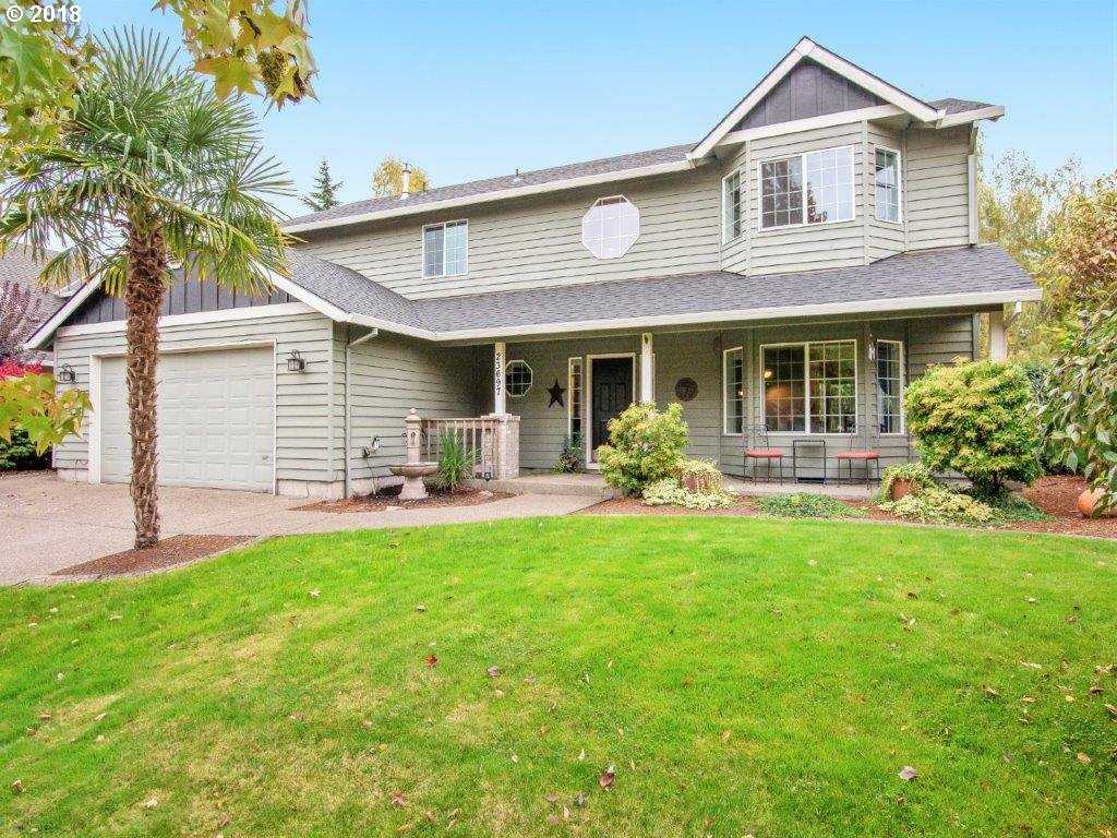 $549,900 - 4Br/3Ba -  for Sale in Sherwood