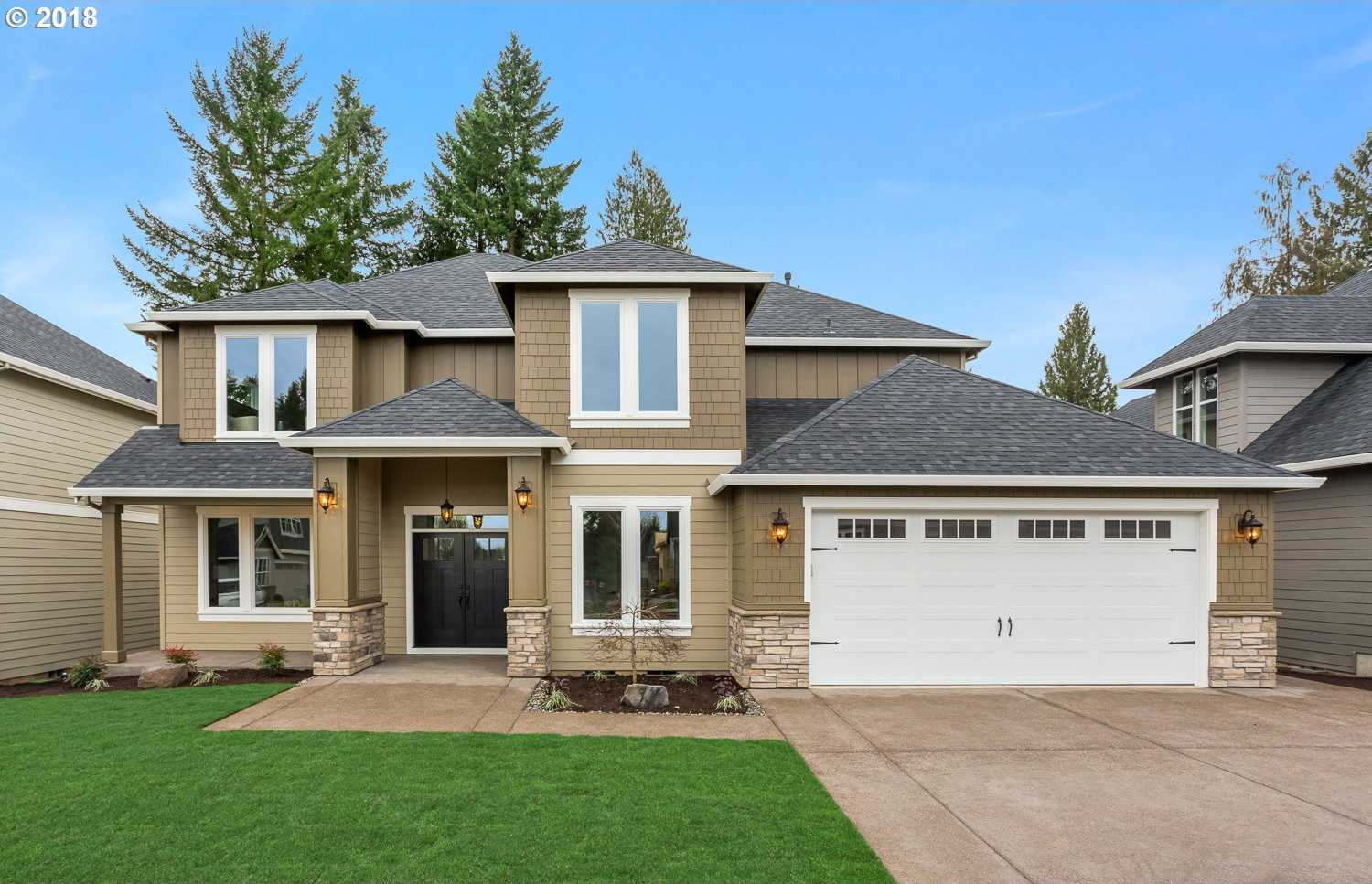$879,000 - 4Br/3Ba -  for Sale in Tigard