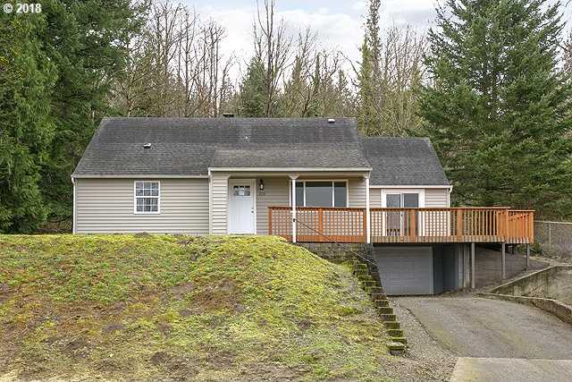 $334,900 - 3Br/1Ba -  for Sale in Troutdale