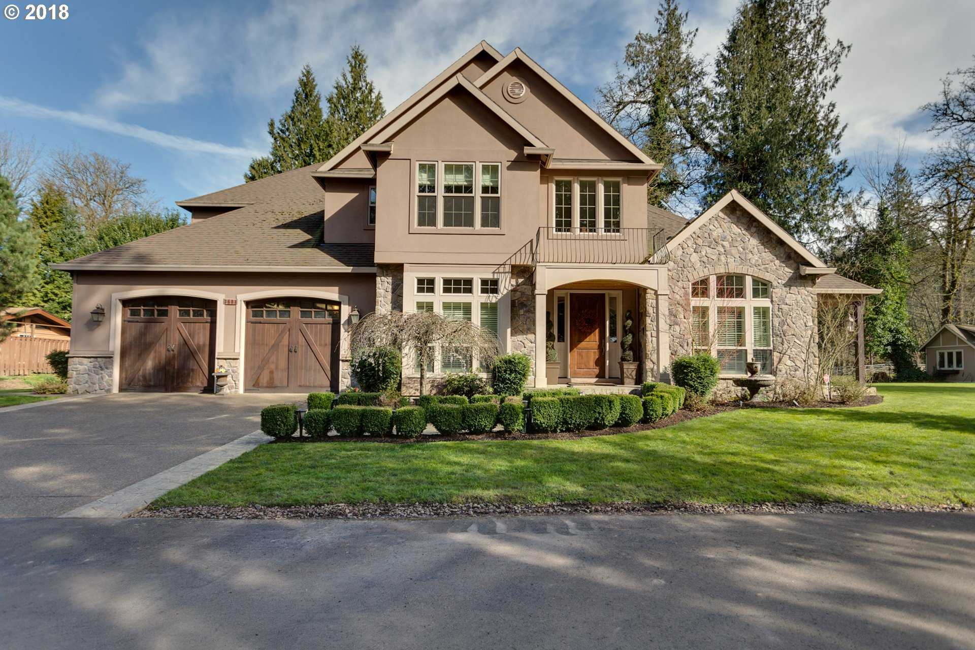 $1,500,000 - 4Br/4Ba -  for Sale in Stafford, Tualatin
