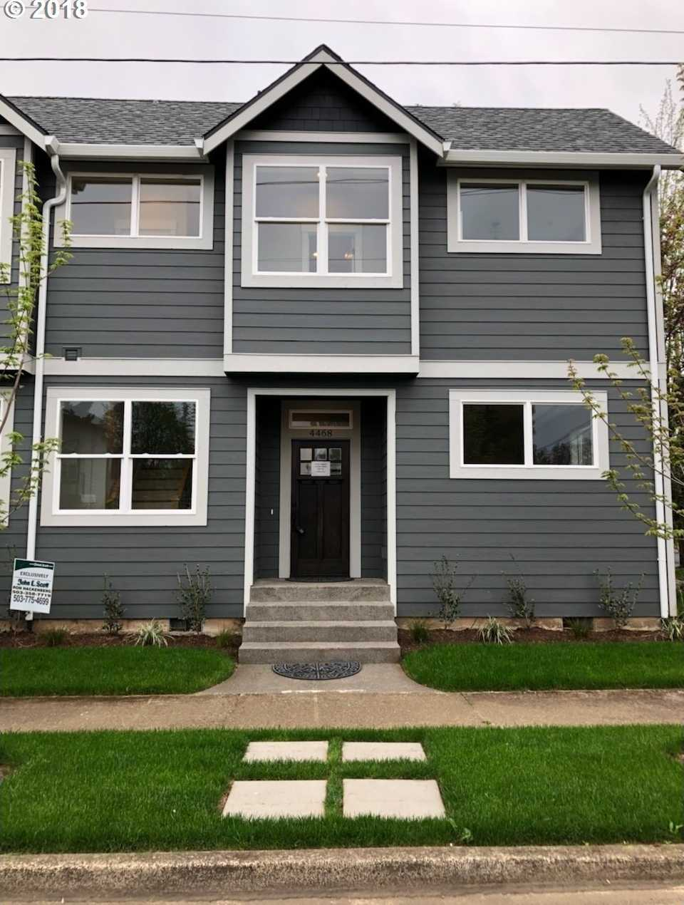 $489,950 - 3Br/2Ba -  for Sale in Portland