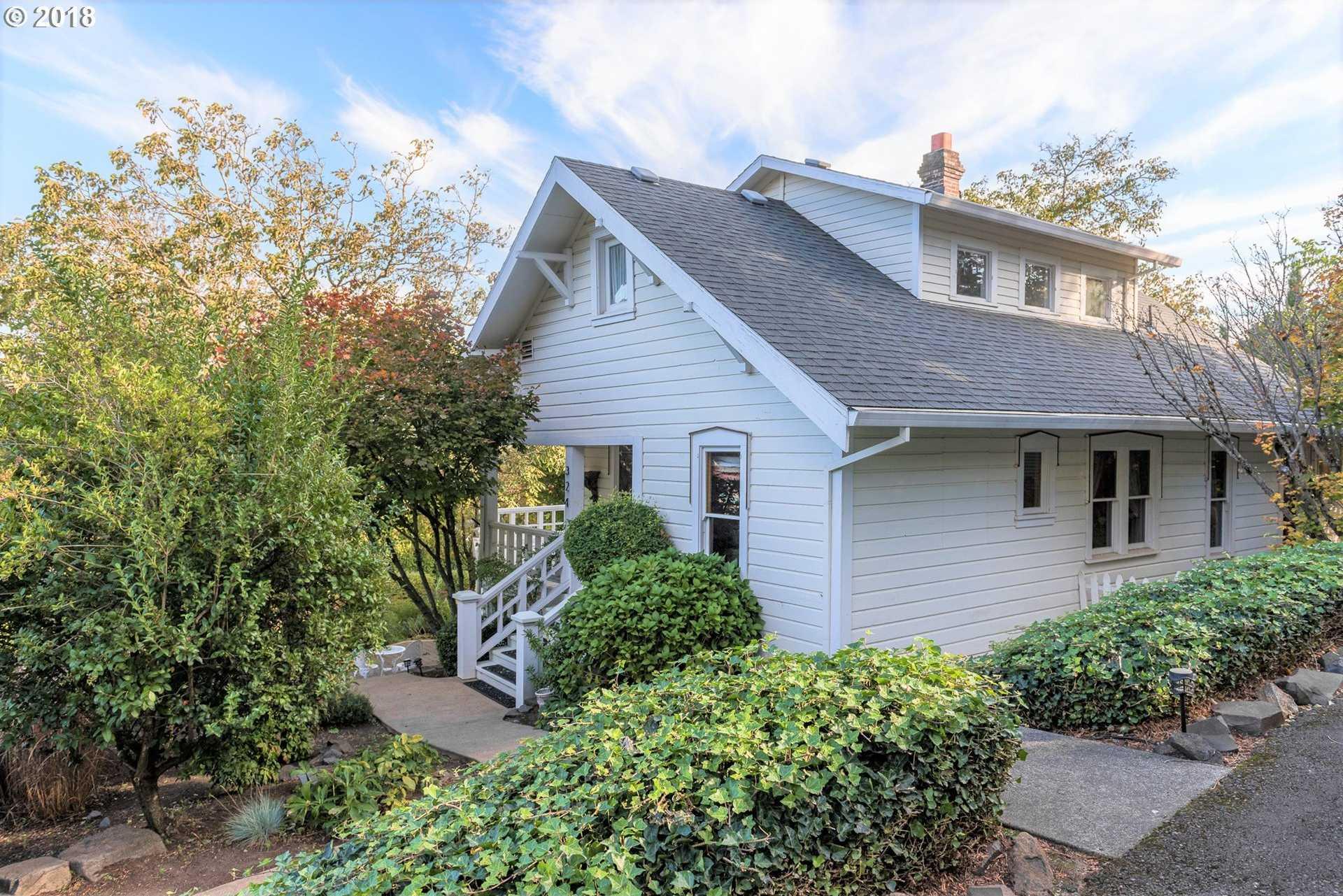 $549,900 - 3Br/2Ba -  for Sale in Old Town Troutdale, Troutdale