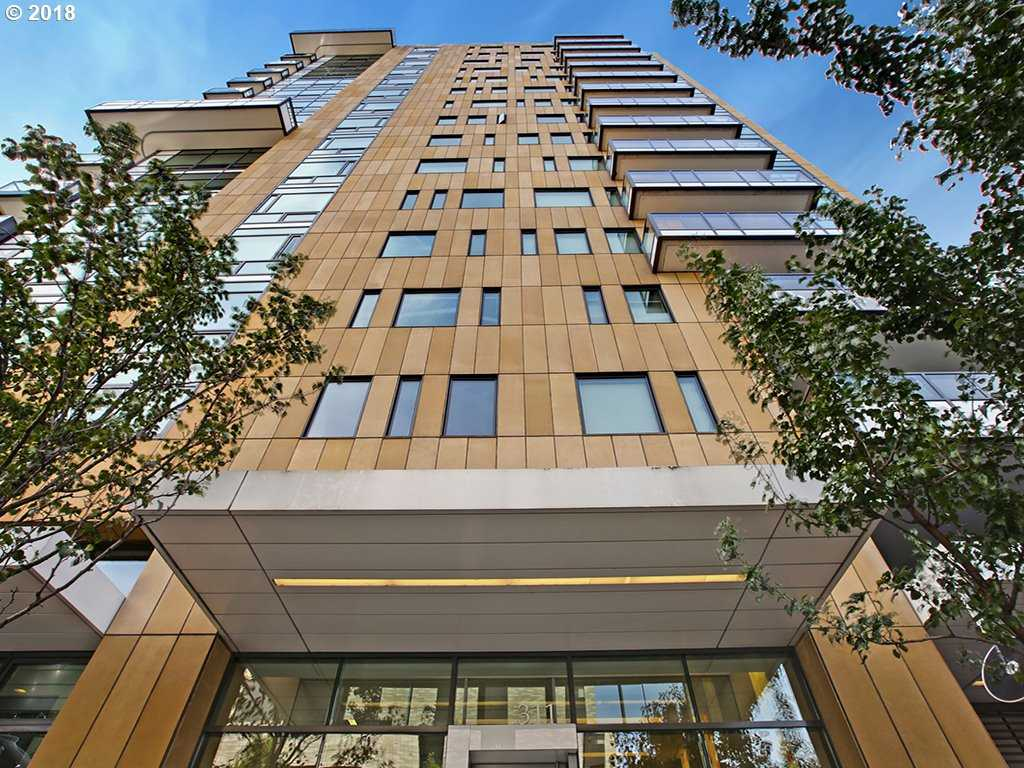 $2,148,000 - 2Br/3Ba -  for Sale in The Casey / Pearl District, Portland
