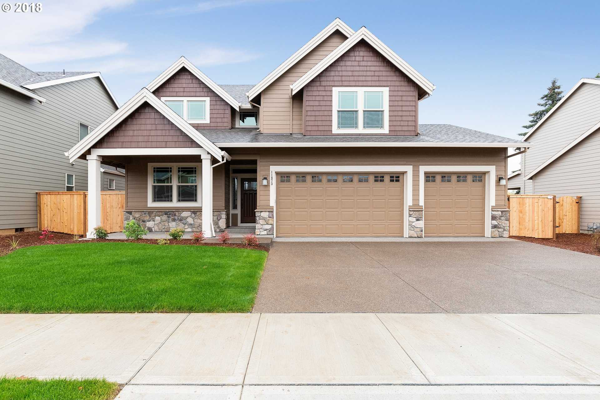 $549,911 - 4Br/3Ba -  for Sale in Ed's Orchard, Oregon City