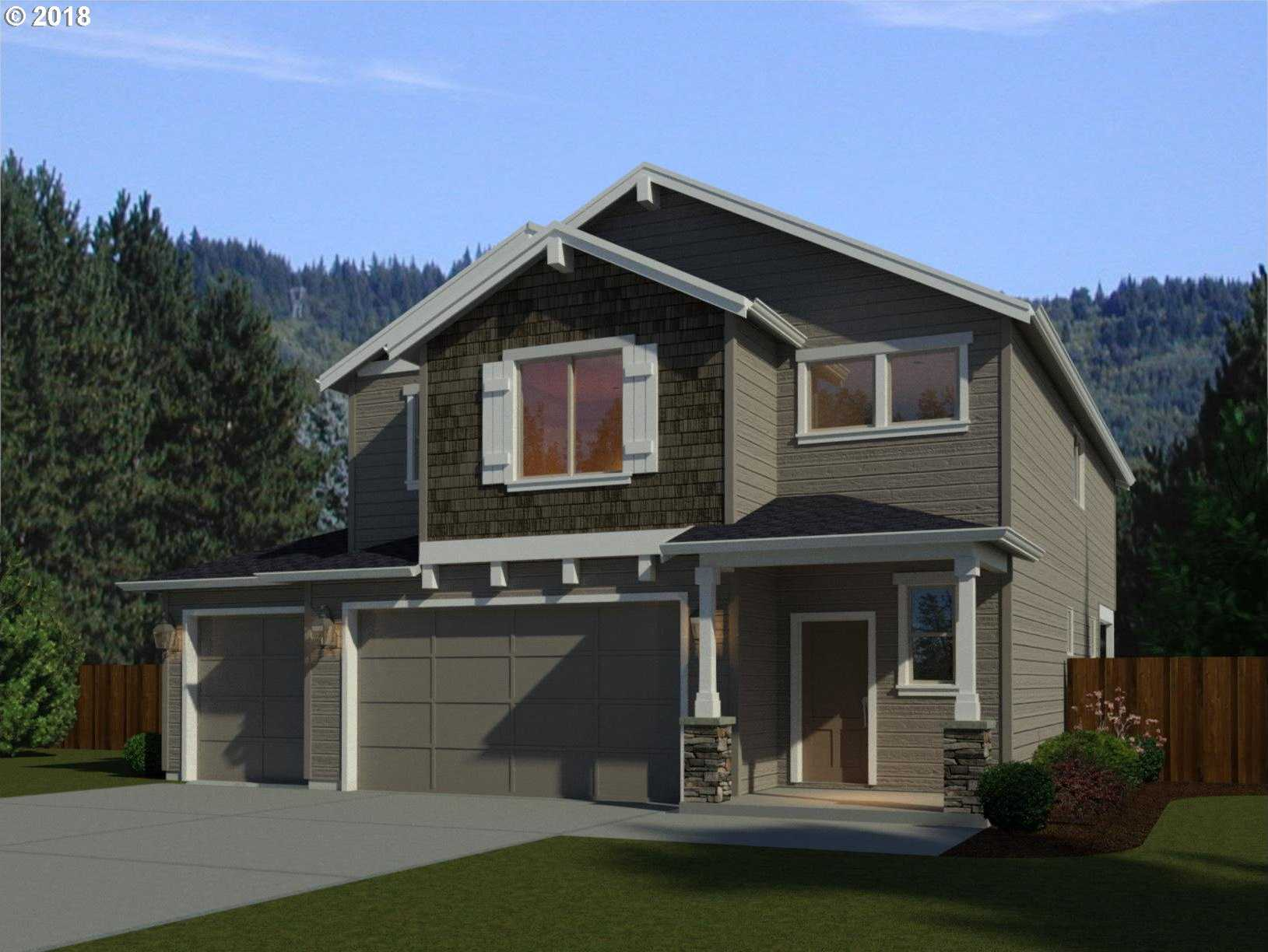 $474,950 - 4Br/3Ba -  for Sale in Timber Park, Canby