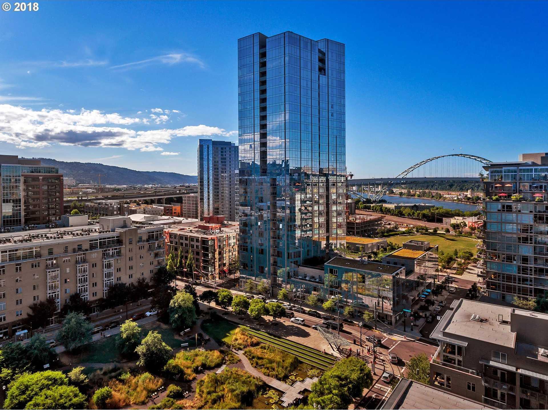 $1,119,000 - 2Br/2Ba -  for Sale in Pearl District / Cosmopolitan, Portland