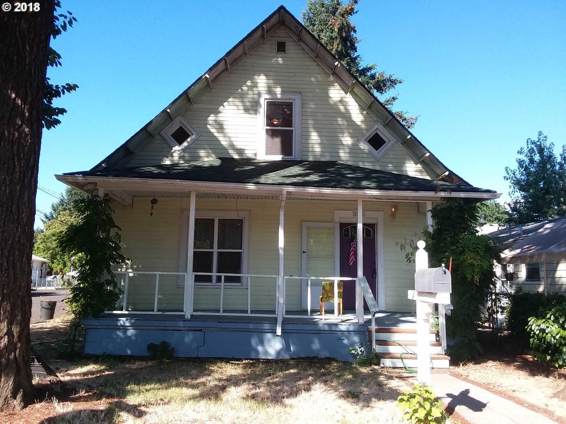 $339,000 - 3Br/1Ba -  for Sale in Mt Scott - Arleta, Portland