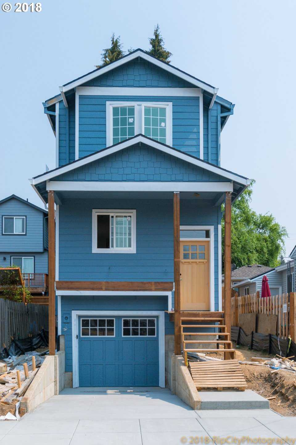 $489,950 - 3Br/4Ba -  for Sale in Reed, Portland