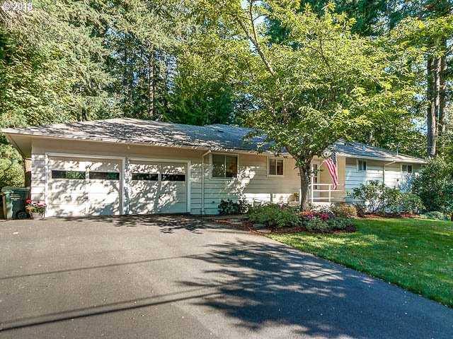 $625,000 - 4Br/2Ba -  for Sale in Cedar Mill, Portland