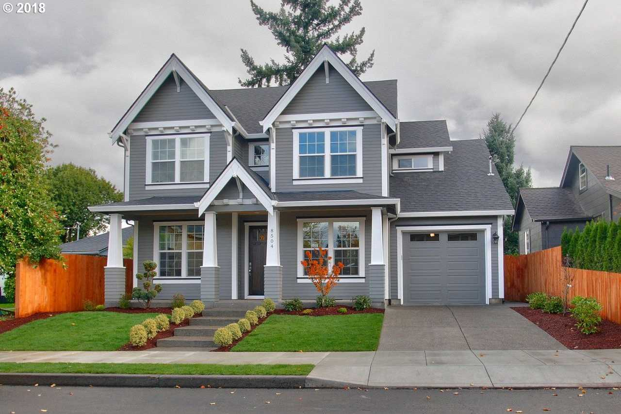 $679,950 - 3Br/3Ba -  for Sale in Portsmouth, Portland