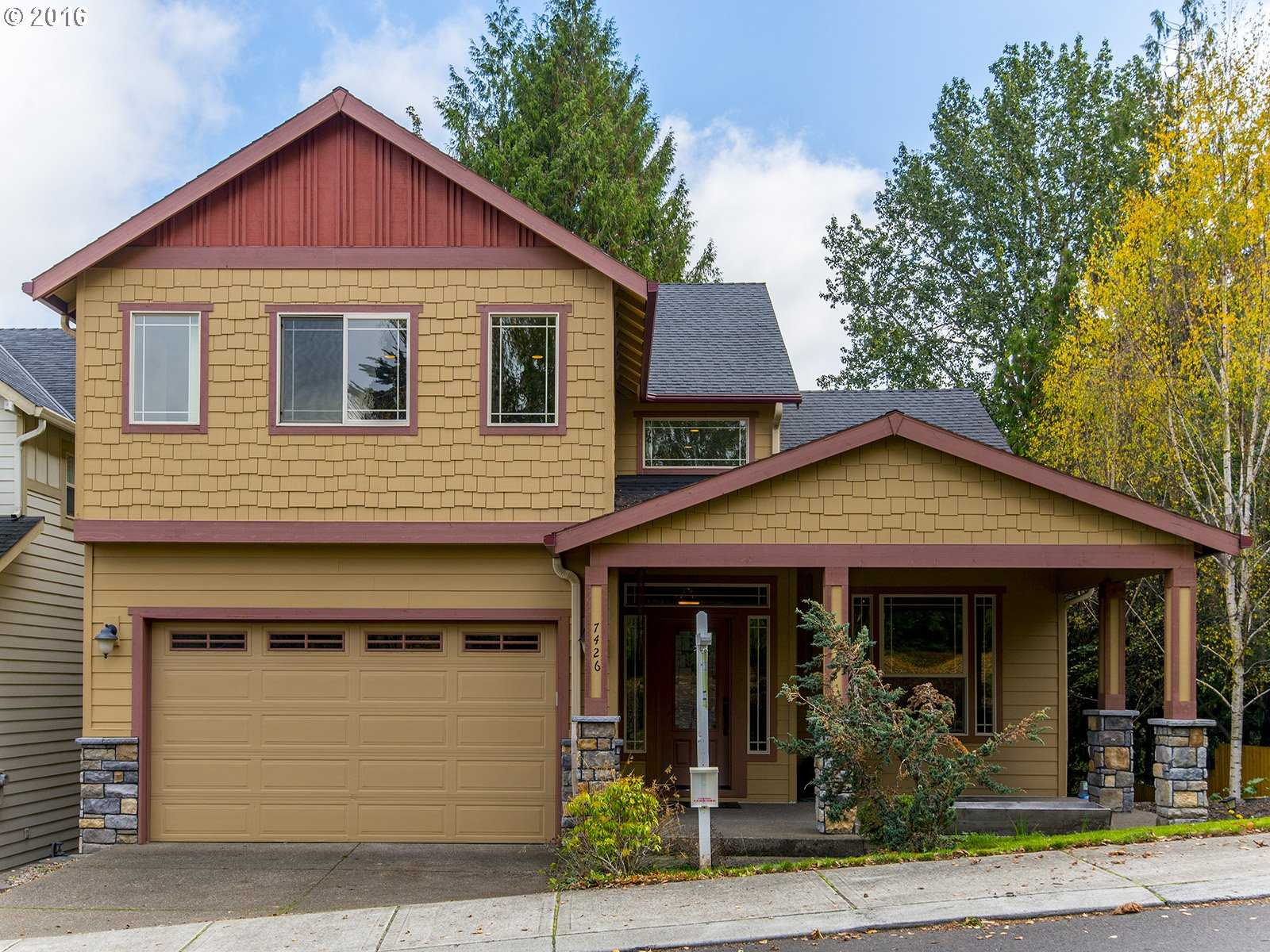 $549,900 - 5Br/4Ba -  for Sale in Portland