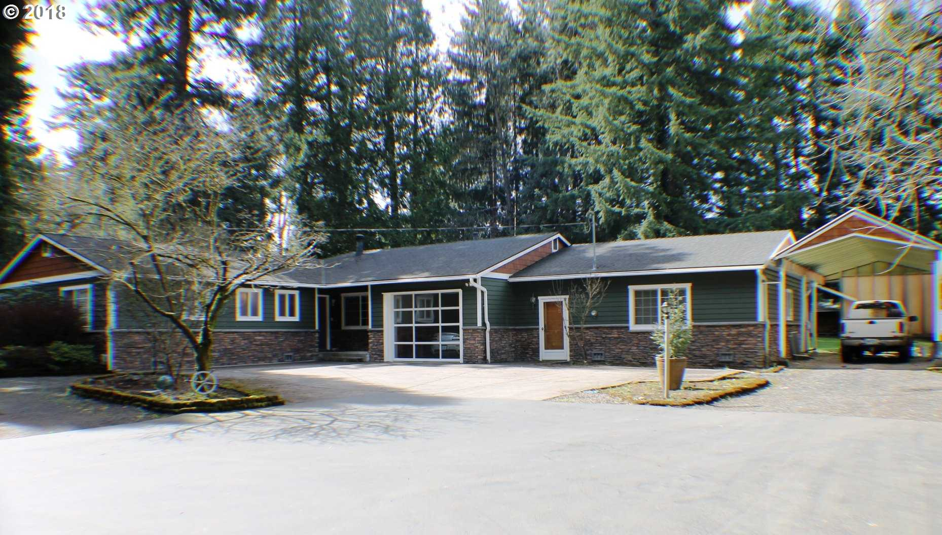 $1,100,000 - 4Br/3Ba -  for Sale in Hall, Tigard