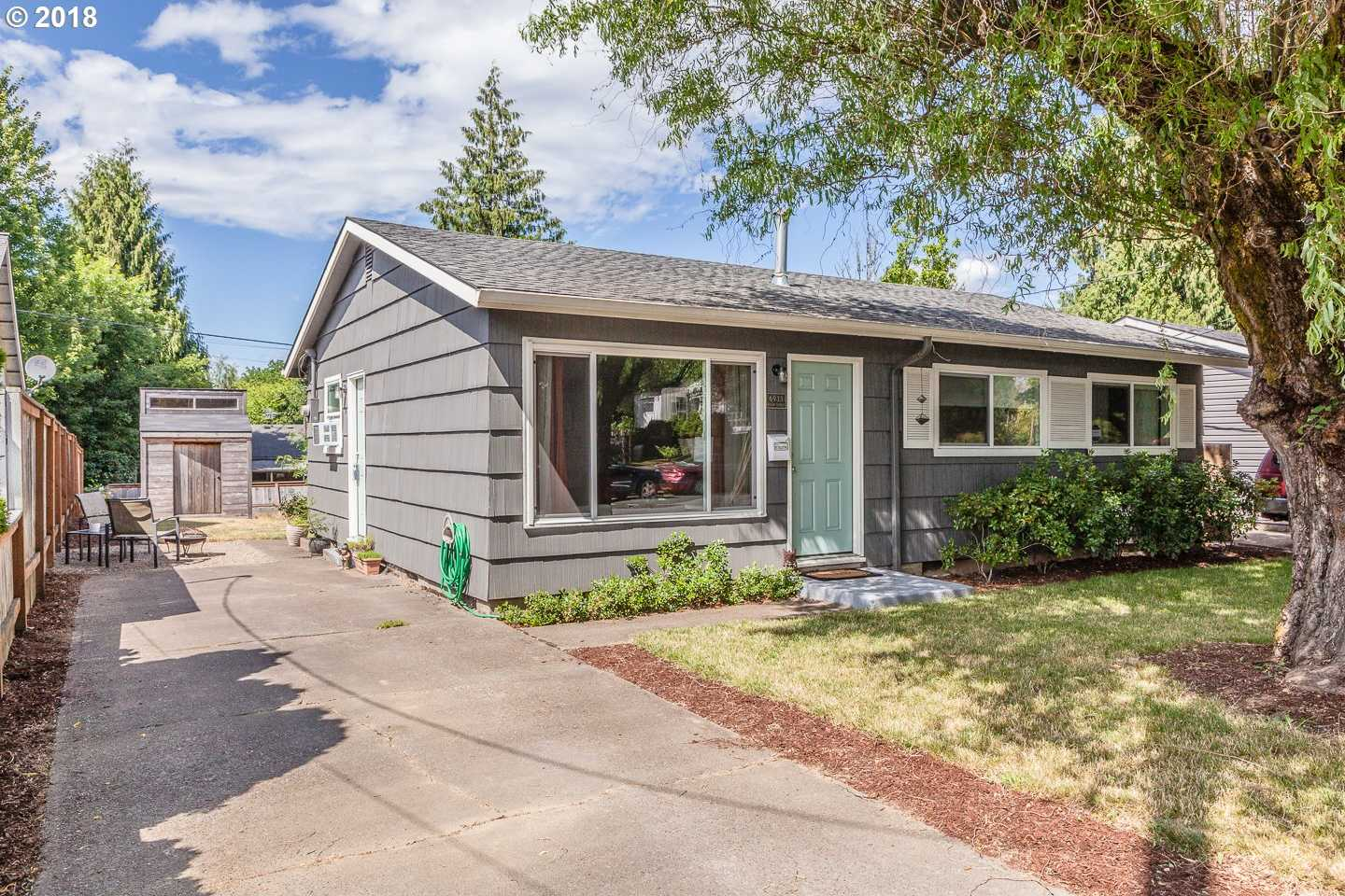 $349,900 - 3Br/1Ba -  for Sale in St. Johns, Portland