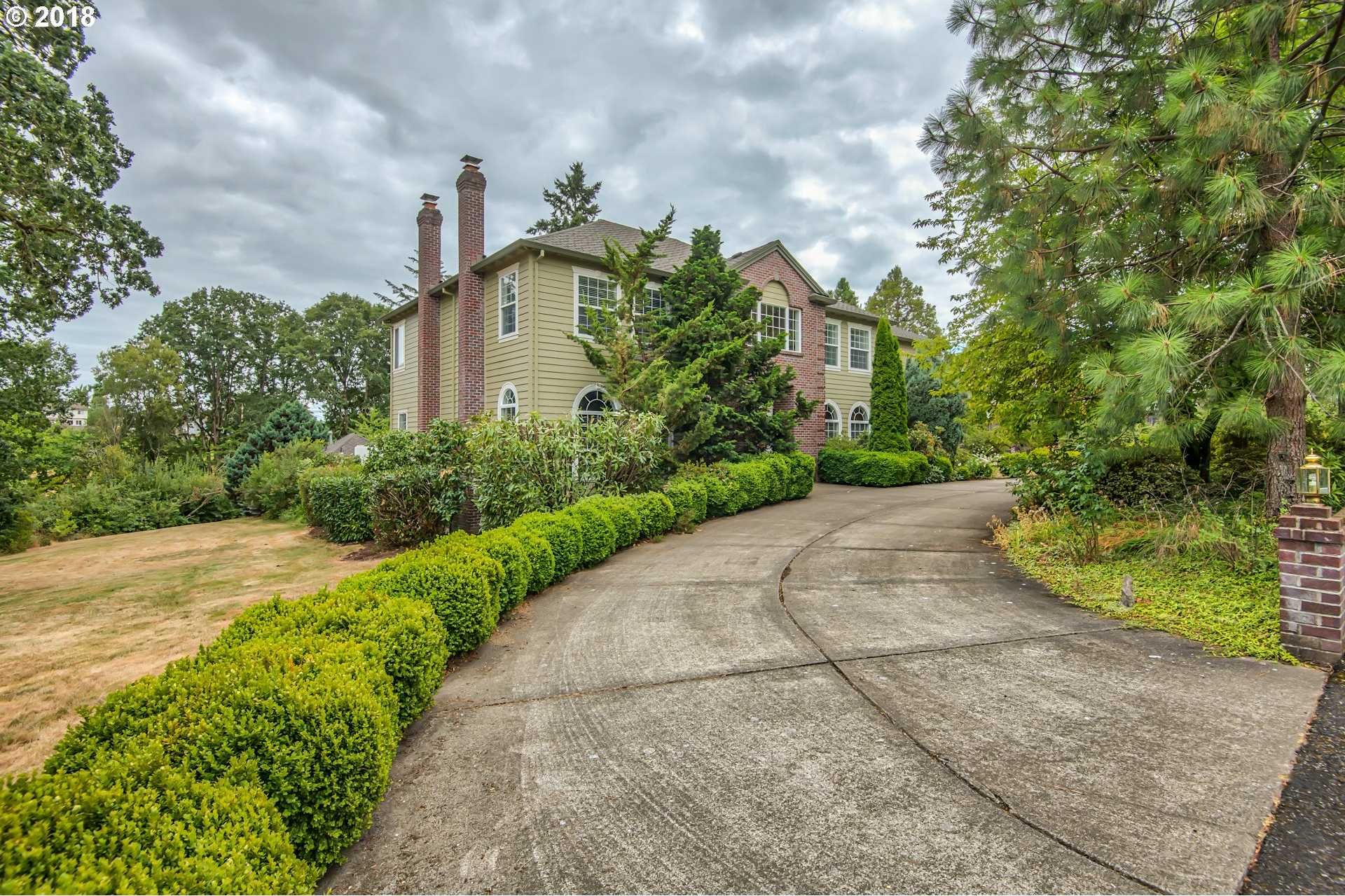 $2,450,000 - 4Br/5Ba -  for Sale in Bethany, Portland