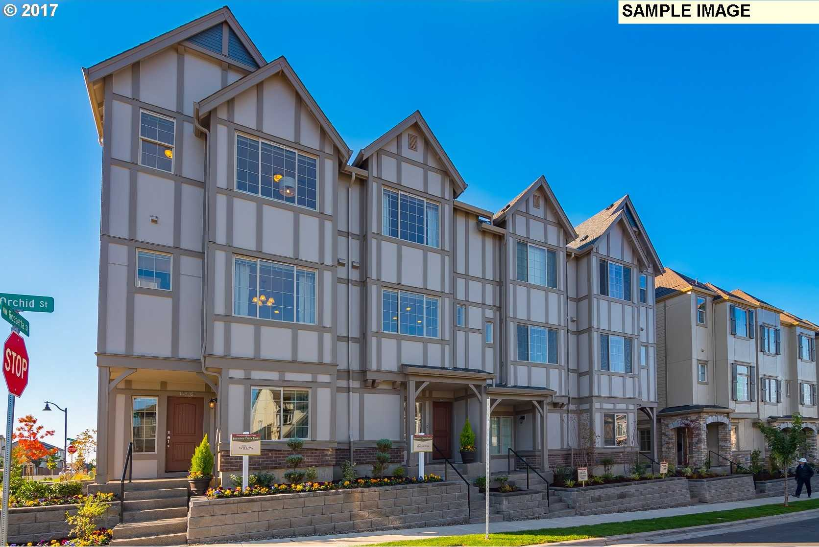 $342,990 - 2Br/3Ba -  for Sale in Bethany Creek Park, Portland