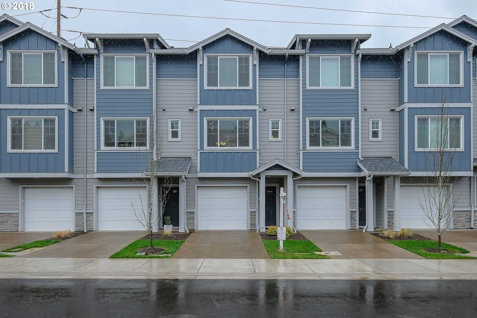 $285,000 - 2Br/3Ba -  for Sale in Sequoia Village Townhomes, Hillsboro