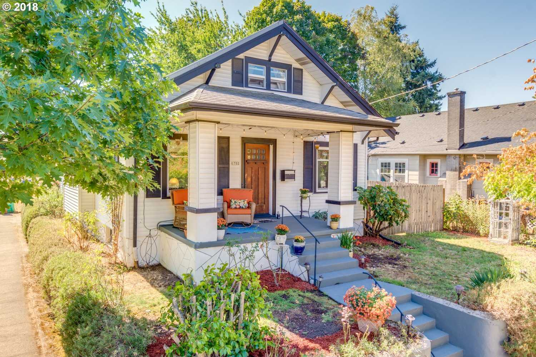 $515,000 - 4Br/2Ba -  for Sale in Overlook, Portland