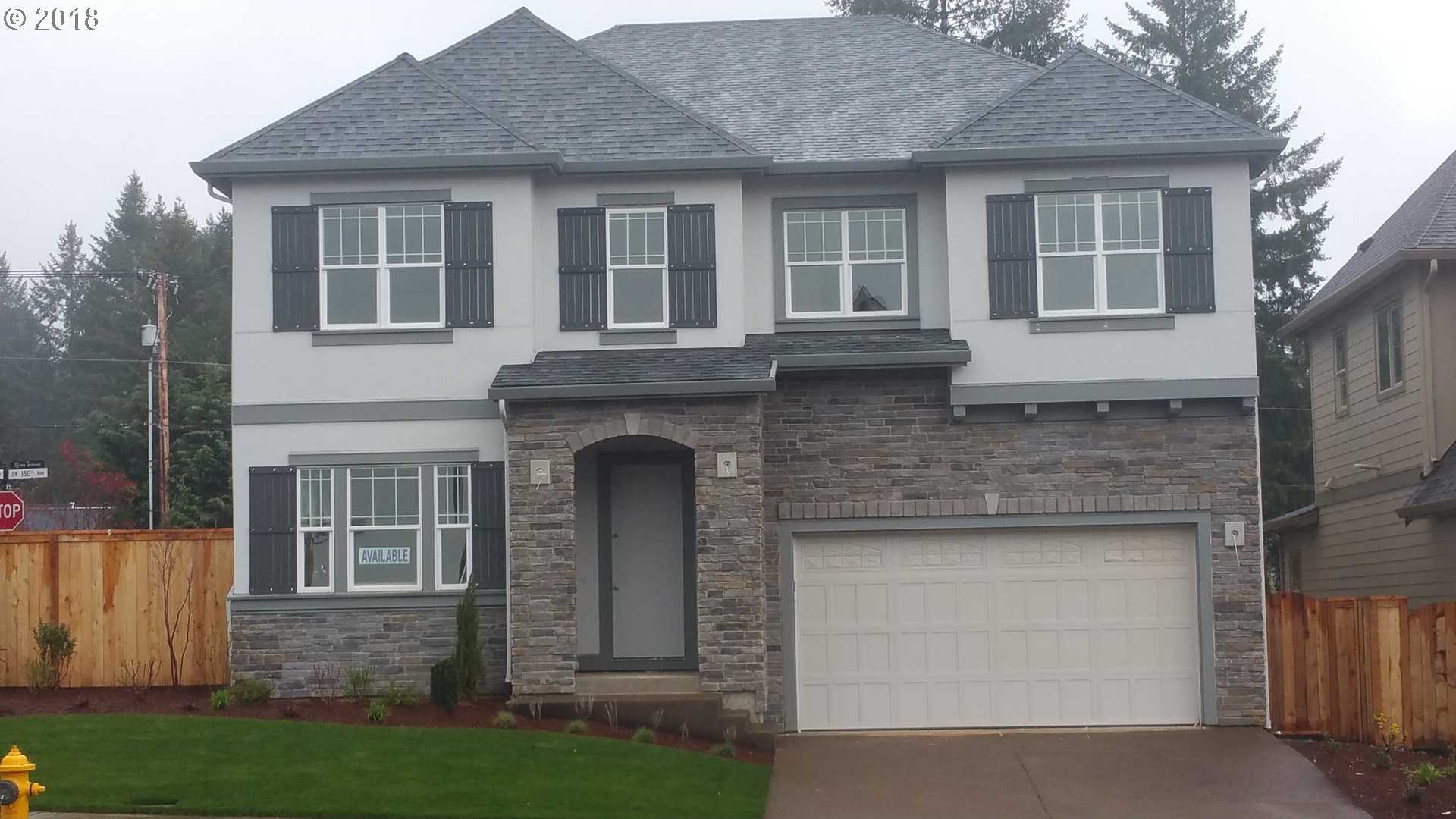$579,990 - 4Br/3Ba -  for Sale in The Estates At River Terrace, Tigard