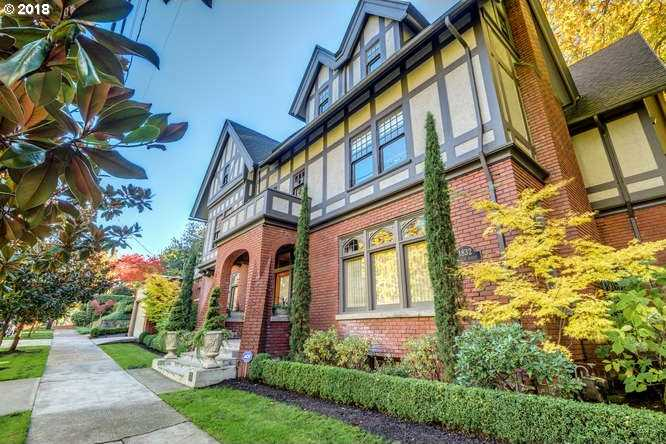 $2,750,000 - 5Br/7Ba -  for Sale in Portland Heights, West Hills, Portland