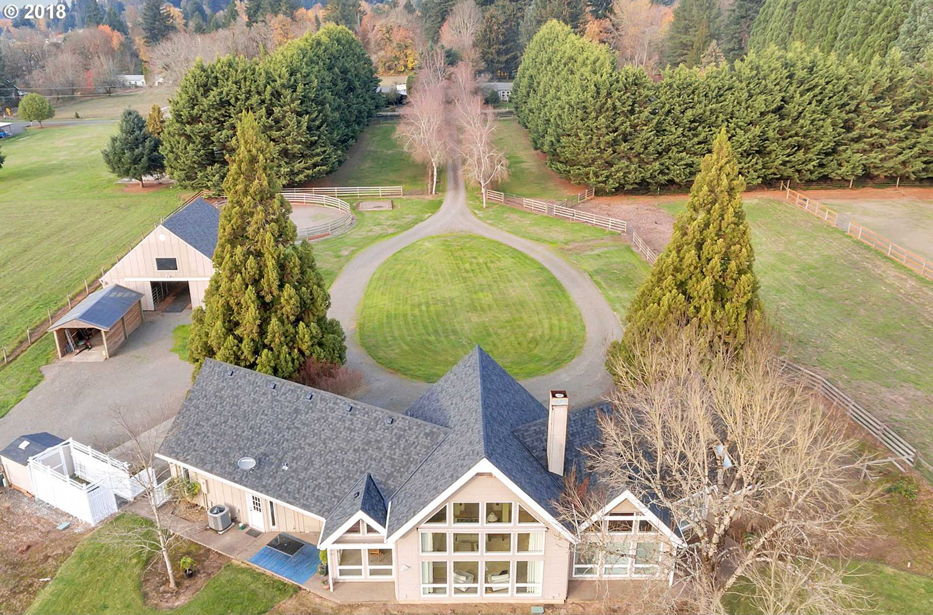 $1,300,000 - 3Br/2Ba -  for Sale in Oregon City