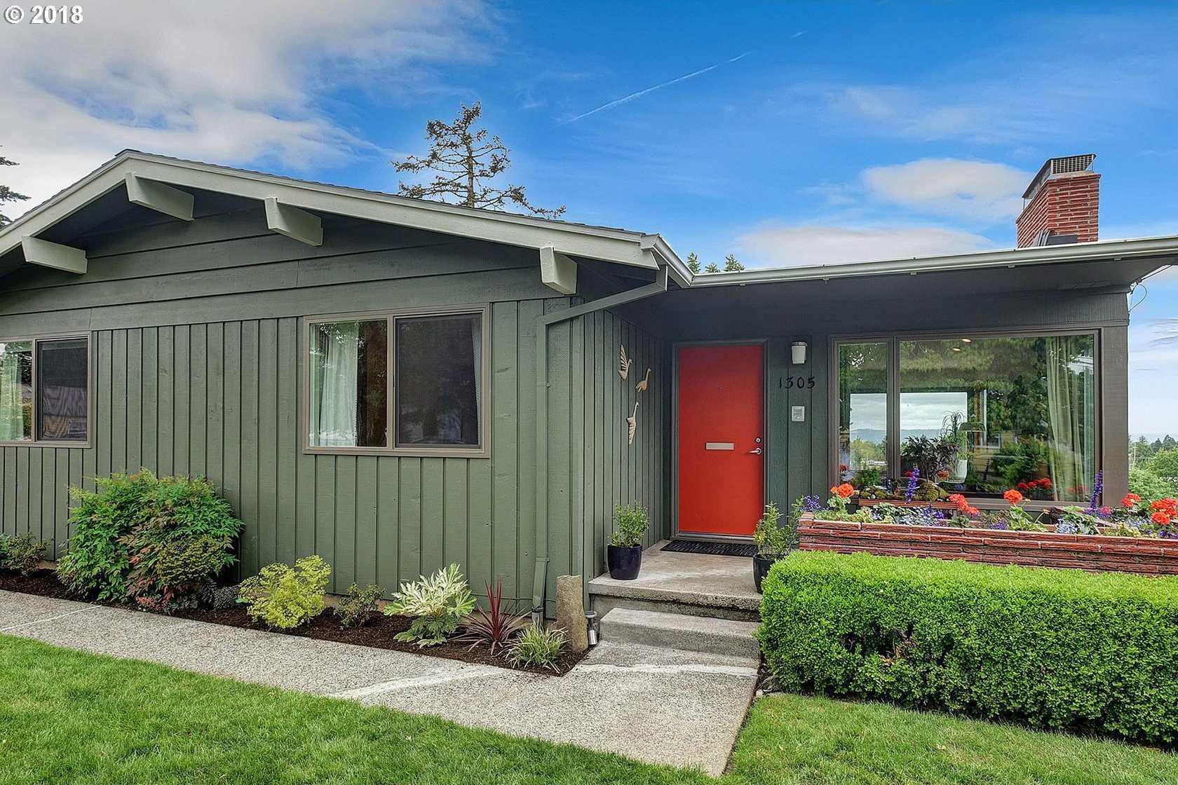 $500,000 - 3Br/2Ba -  for Sale in Montavilla, Portland