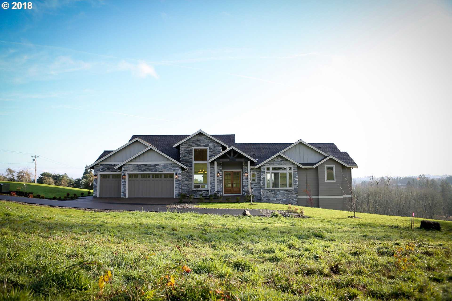 $1,399,000 - 4Br/4Ba -  for Sale in Sherwood