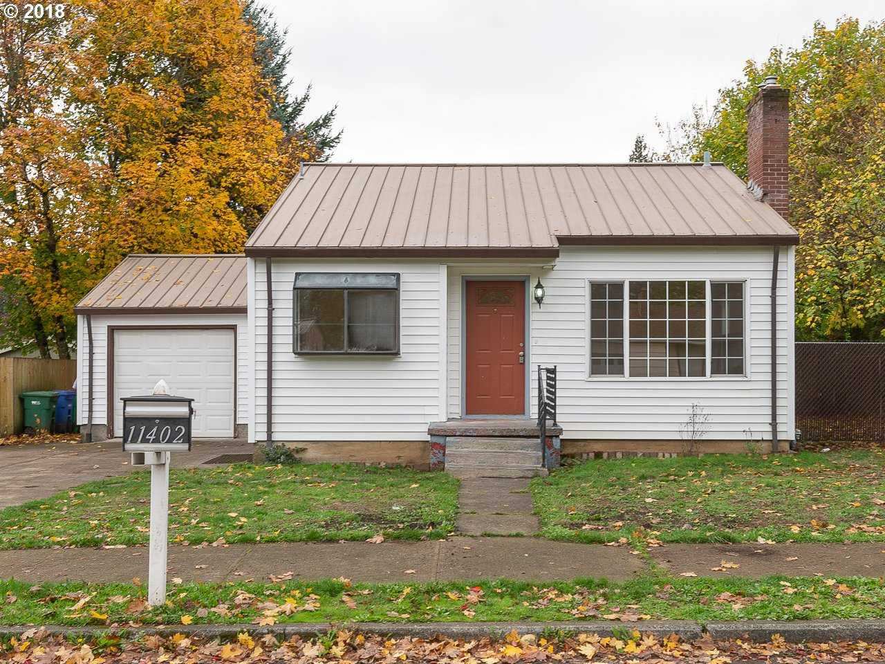 $329,900 - 3Br/2Ba -  for Sale in Portland