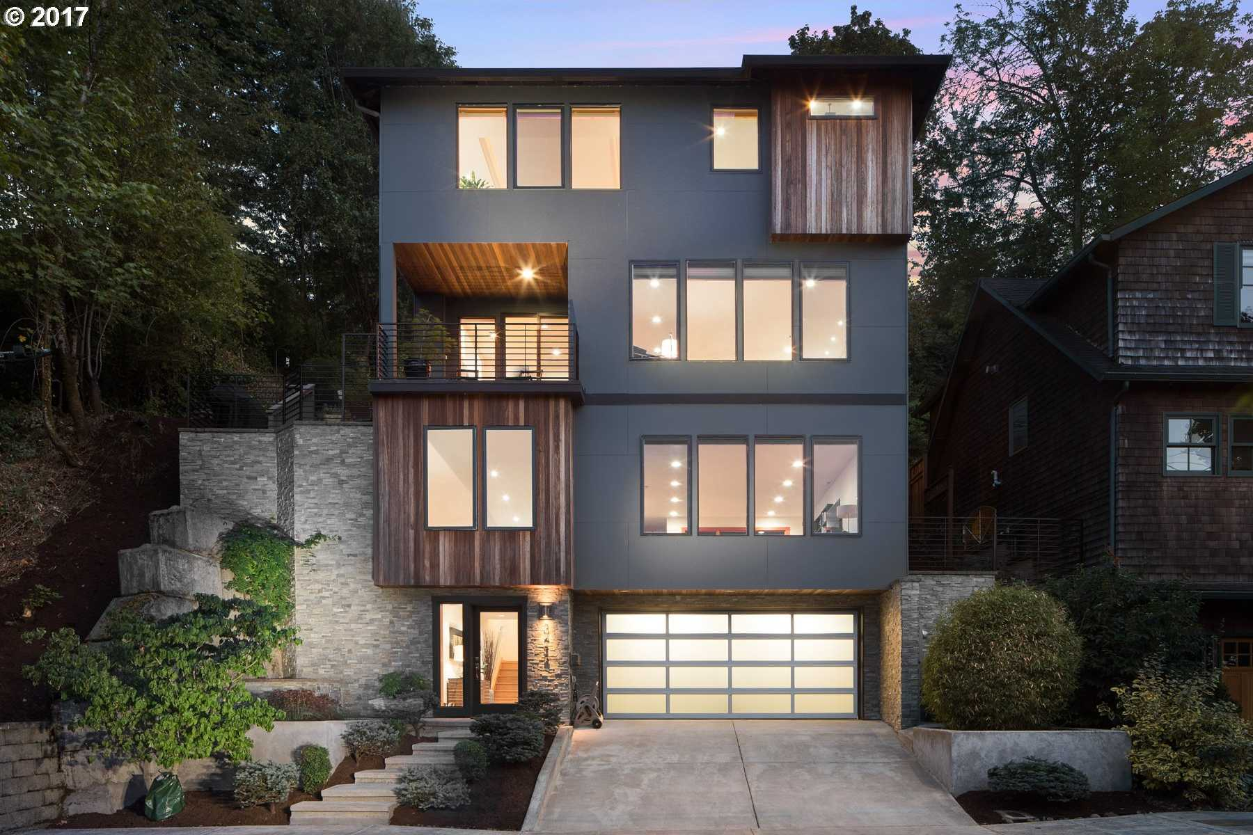 $1,675,000 - 4Br/4Ba -  for Sale in Portland