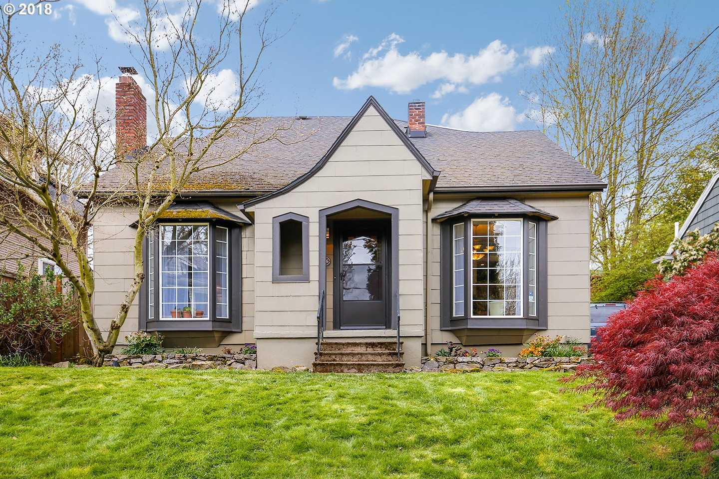 $534,900 - 4Br/2Ba -  for Sale in Portland